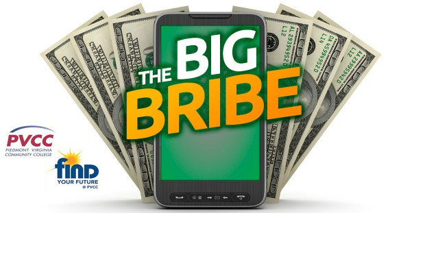 The Big Bribe