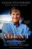 "Author of ""The Agent"", Leigh Steinberg!"