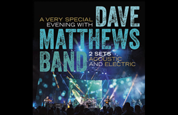 A Very Special Evening with DMB