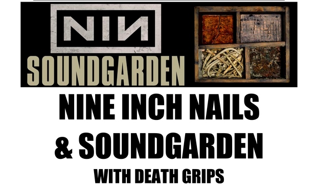 Soundgarden/NIN