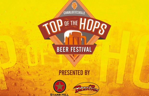 5th Annual Top of the Hops Beer Fest!