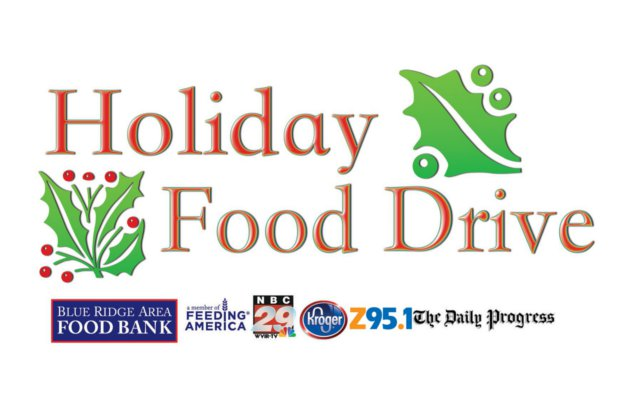 christmas food drive - photo #13